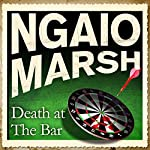 Death at the Bar | Ngaio Marsh
