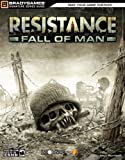 Resistance: Fall of Man Signature Series Guide