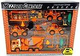 Globo - Circuito para coches de juguete (36932)