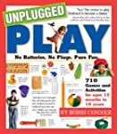 Unplugged Play: No Batteries. No Plug...