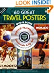 60 Great Travel Posters Platinum DVD...