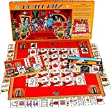 Family Pastimes / Hotel Ritz - A Co-operative Detective Game
