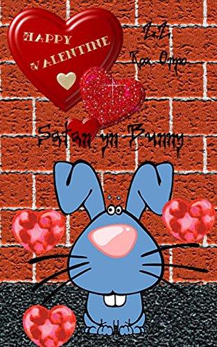 Satan yn Bunny Happy Valentine