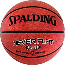 Spalding  nba neverflat outdoor (63 803z) no colour specified