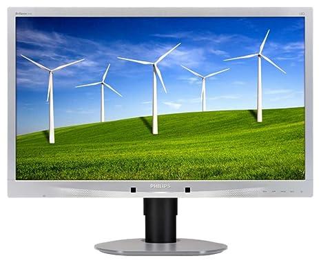 """Philips Moniteur LCD, rétroéclairage LED 241B4LPYCS Ecran PC 24 """" (61 cm) 1920 x 1080 5 milliseconds"""