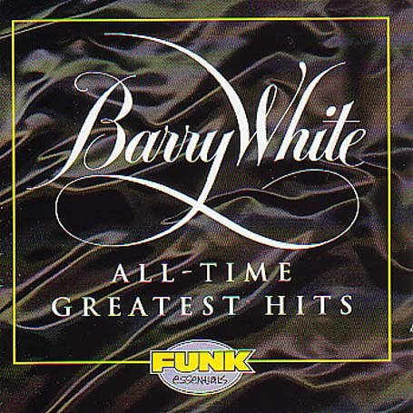 Barry_White - Barry White - All-Time Greatest Hits - Zortam Music