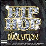 echange, troc Various Artists - Hip Hop: Evolution