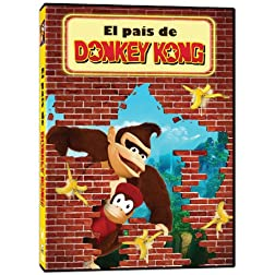 Pais De Donkey Kong