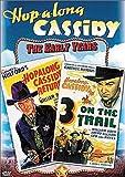 echange, troc Hopalong Cassidy: 3 on Trail & Hopalong [Import USA Zone 1]