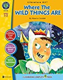 Where the Wild Things Are Literature Kit Gr. 1-2