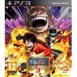 One Piece Pirate Warriors 3 (PS3) (UK IMPORT)