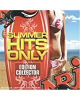 NRJ summer Hit Only (inclus 1 DVD)