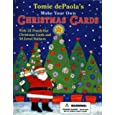Tomie Depaola's Make Your Own Christmas Cards by Tomie dePaola