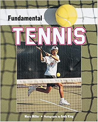 Fundamental Tennis (Fundamental Sports)