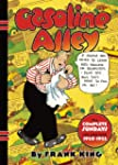 Gasoline Alley: The Complete Sundays...