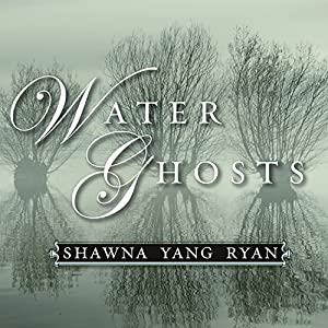 Water Ghosts Audiobook