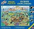 Galt Magic 50 Piece Jigsaw Puzzle - Ocean Explorers