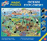 Galt Magic 50 Piece Jigsaw Puzzle - Ocean Explorers