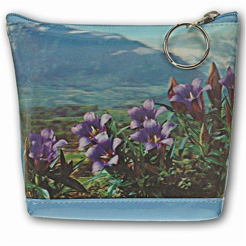 Lenticular Purse, 3D Lenticular Image, Alpine Flowers, Gentian, pk-337-Pavia - Buy Lenticular Purse, 3D Lenticular Image, Alpine Flowers, Gentian, pk-337-Pavia - Purchase Lenticular Purse, 3D Lenticular Image, Alpine Flowers, Gentian, pk-337-Pavia (Lantor, Apparel, Departments, Accessories, Wallets, Money & Key Organizers, Billfolds & Wallets)