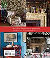 English Houses: Inspirational Interiors from City Apartments to Country Manor Houses from Ryland Peters & Small