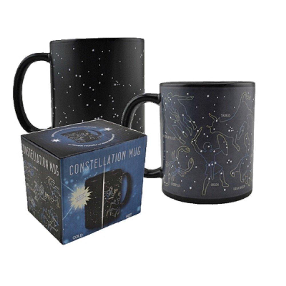 Thermochromic mug