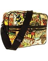Marvel Retro Messenger Men's Travel Accessory