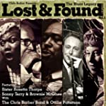 Blues Legacy Lost and Found, Vol. 1