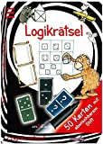 Logikrätsel (50 Karten)