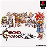 Chrono Trigger [Japan Import]
