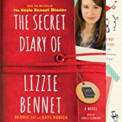 The Secret Diary of Lizzie Bennet: A Novel | [Bernie Su, Kate Rorick]