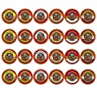 Crazy Cups Sampler Variety Pack K-Cups Brewer, 24 Count