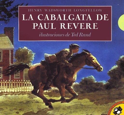 La Cabalgata de Paul Revere (Picture Puffins)
