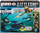 Kre-O - 389521480 - Jeu de Construction - Battleship - Ocean Attack