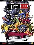 GTA 3 Lösungsbuch (PC-Version)