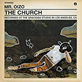 The Church [帯解説 / 国内仕様輸入盤CD] (BRBF053)