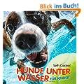Hunde unter Wasser f�r Kinder