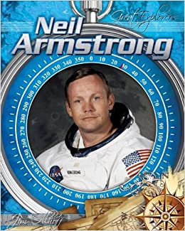 neil armstrong book covers - photo #13