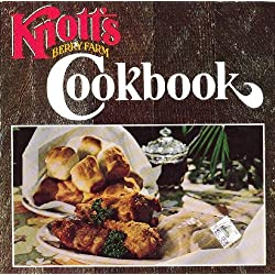 Knott's Berry Farm Cookbook