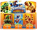 Figurine Skylanders : Giants - Drill...