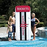 NBA Floating Pool Air Mattress - Rockets