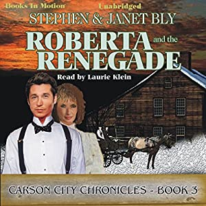 Roberta and the Renegade Audiobook