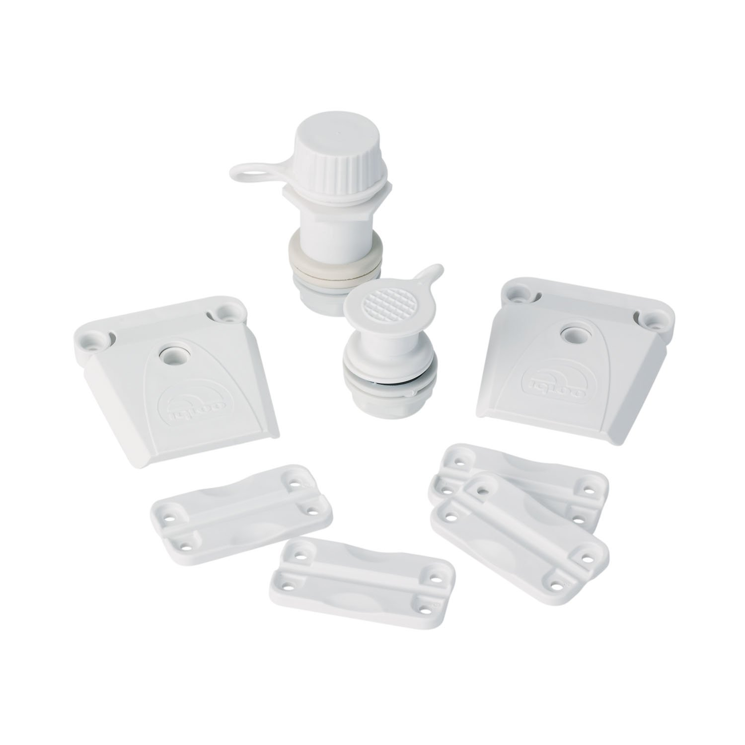 Igloo Universal Ice Chest Cooler Parts Kit Replacement