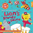 Lion's Speedy Sauce (Jump Up and Join In)