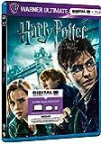 Harry Potter et les Reliques de la Mort - 1ère partie [Warner Ultimate (Blu-ray + Copie digitale UltraViolet)]