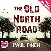 The Old North Road   [Paul Finch]