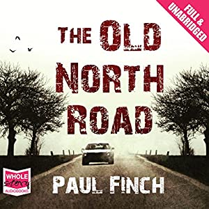 The Old North Road Audiobook