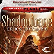 Shadowbane: Eye of Justice | [Erik Scott de Bie]