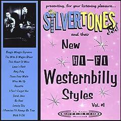 New Hi-Fi Westernbilly Styles