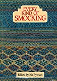 Every kind of smocking
