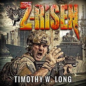Z-Risen: Outbreak | [Timothy W. Long]